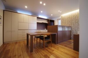 キッチン全体図−1