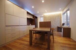 キッチン全体図−2