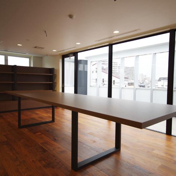 オフィステーブル−2