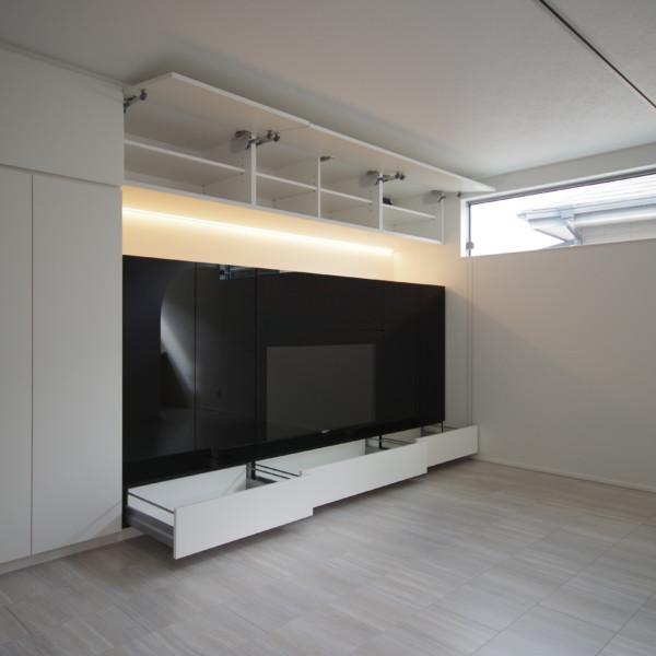 テレビボード−3
