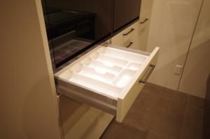 キッチンバックボード