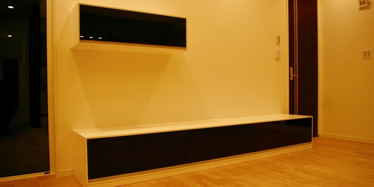 テレビボード−1