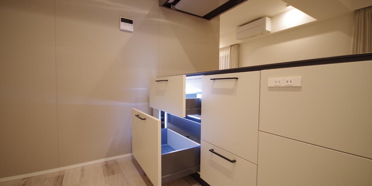キッチン機能-2